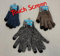 Touch Screen Gloves [Variegated]